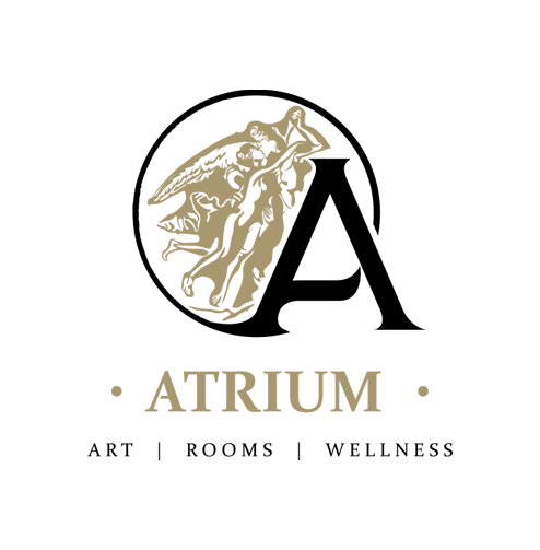 ATRIUM Art & Rooms